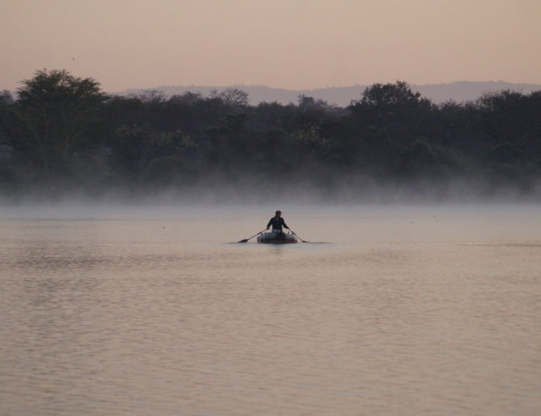 Mhlosinga Nature Reserve