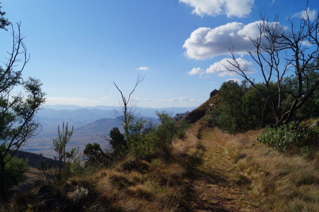 Aussichtspunkt Malolotja Nature Reserve