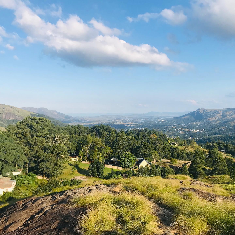 Malagwane View