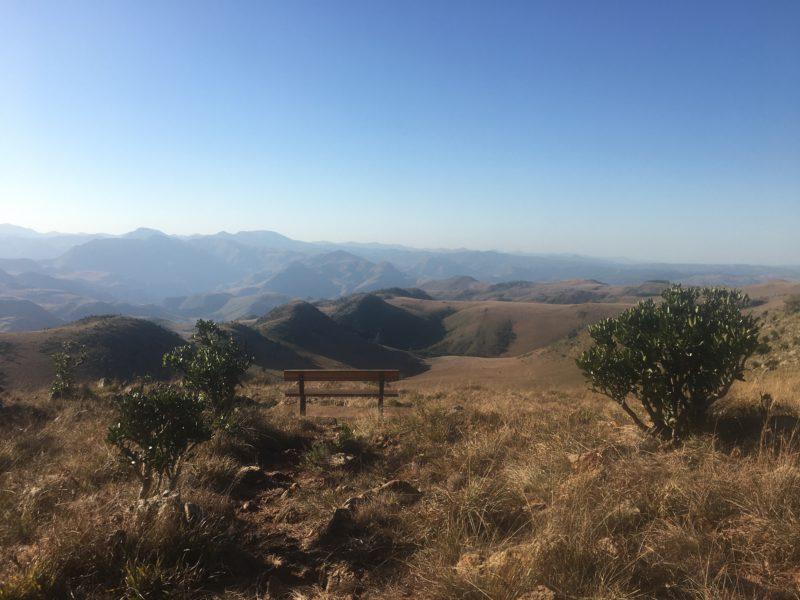 Nordwesten von Eswatini