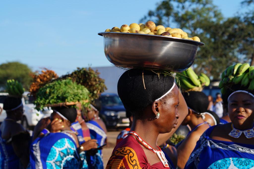 Marula Festival