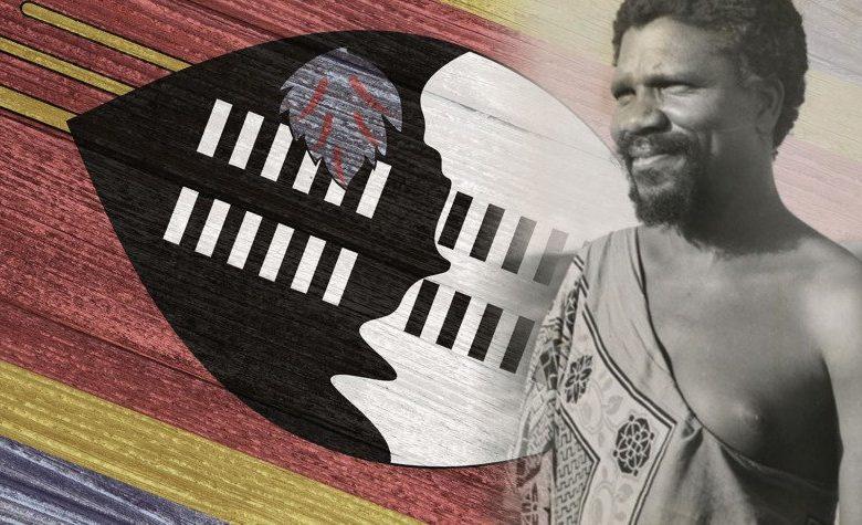 Geburtstag des verstorbenen Königs Sobhuza II *** Birthday of Late King Sobhuza II