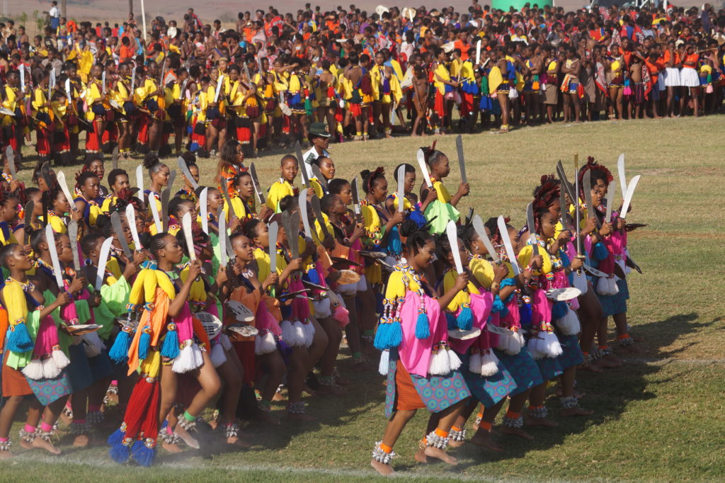 Umhlanga 2019
