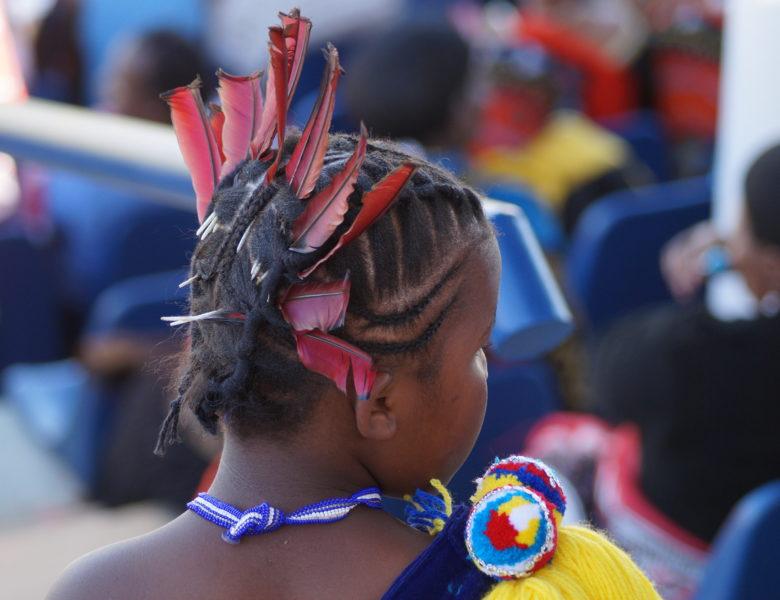 Thronfolge in Eswatini und mindestens 11 potentielle Indlovukazi