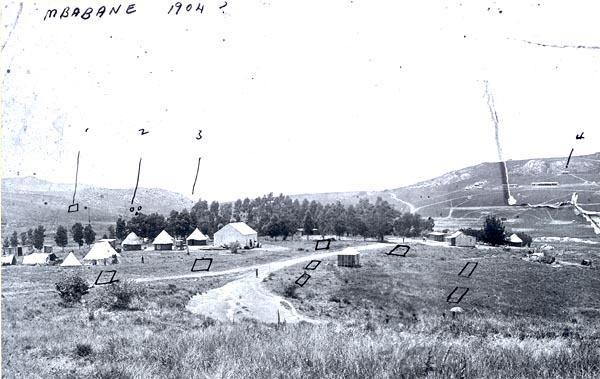 Mbabane 1904