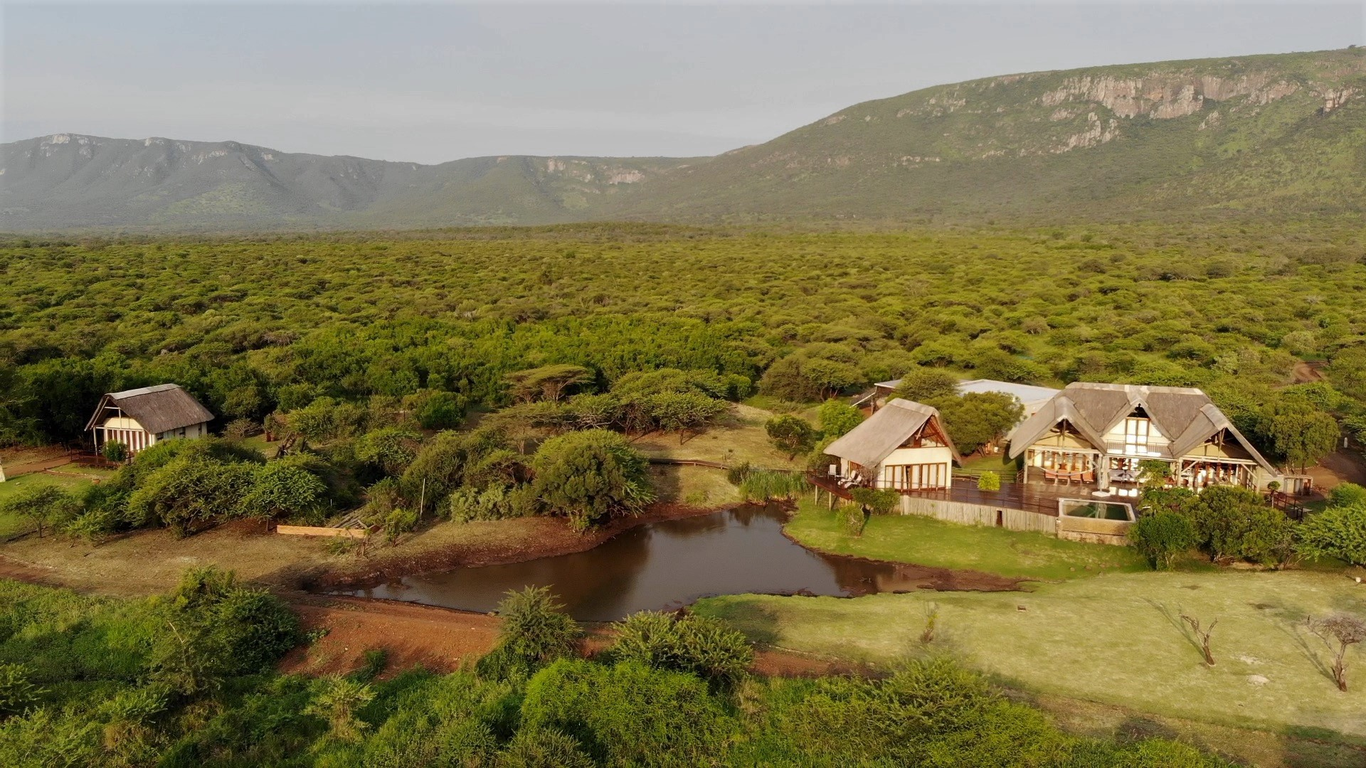 Siqalo Lodge Royal Jozini