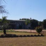 King Sobhuza Memorial Park - Gedenkpark
