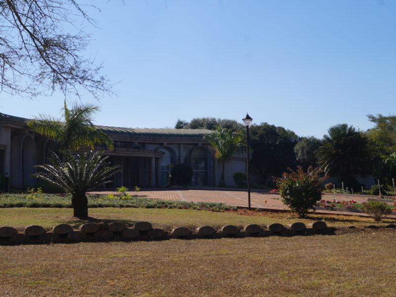 Gedenkpark König Sobhuza II * King Sobhuza II. Memorial Park* und seine 9 Besonderheiten