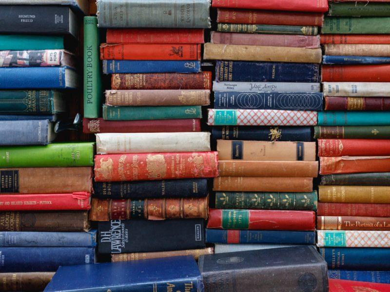 Literaturliste Eswatini 2020 (Swasiland)