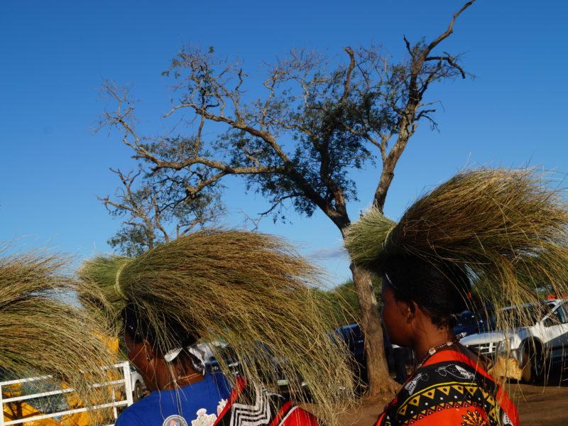 Kultur und Kulturelles Eswatini