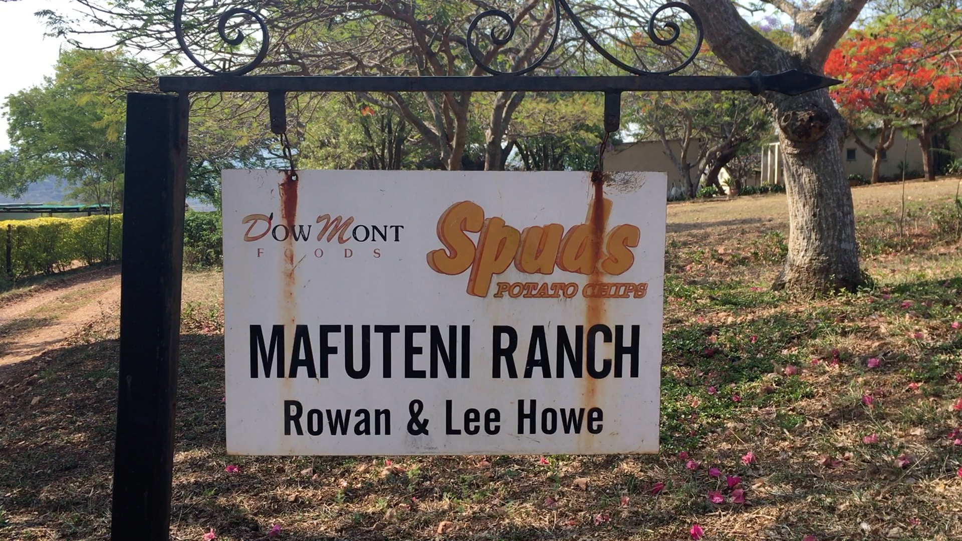 Mafuteni Ranch